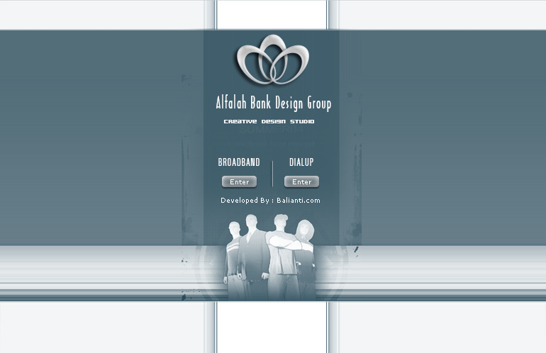 al-falah-bank-design-group-intro