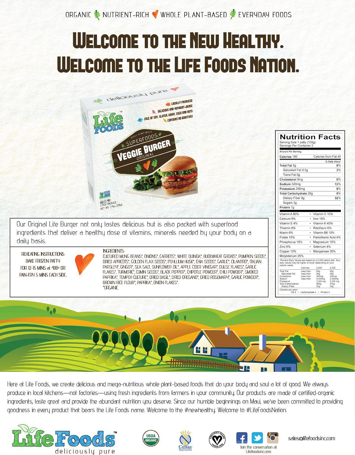 lifefoods-sell-sheet-superfoods-veggie-burger
