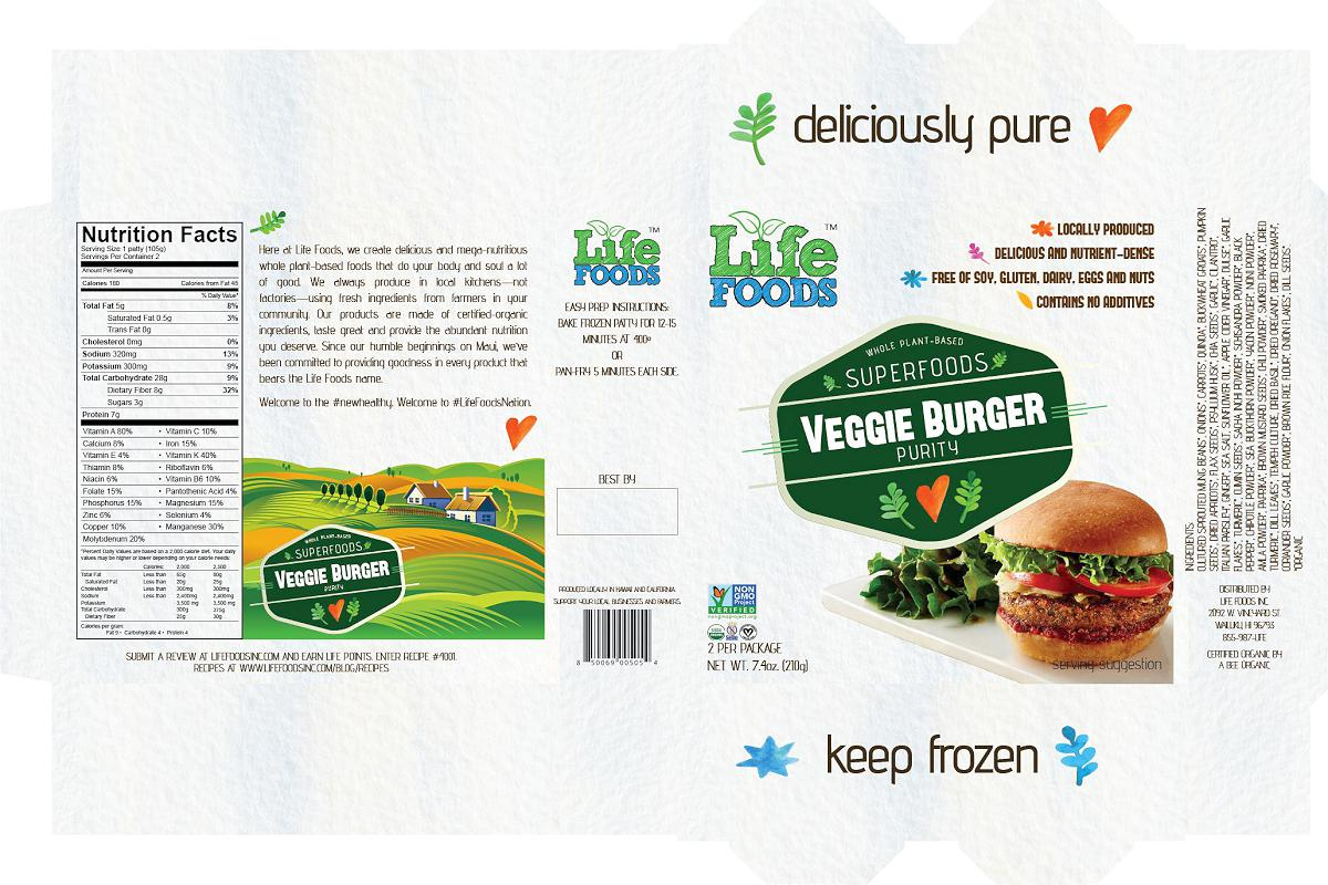 lifefoodsinc-packaging-purity-veggie-burger