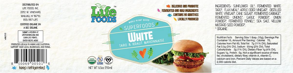 lifefoodsinc-packaging-white-taro-kraut-mayonnaise