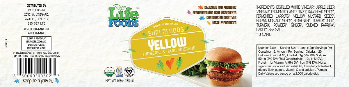 lifefoodsinc-packaging-yellow-turmeric-taro-mustard