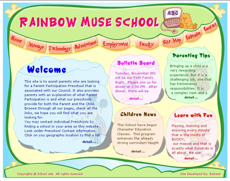 rainbow-muse-school